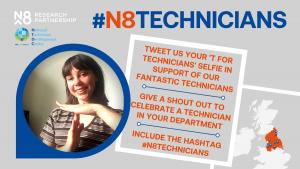 N8 technicians