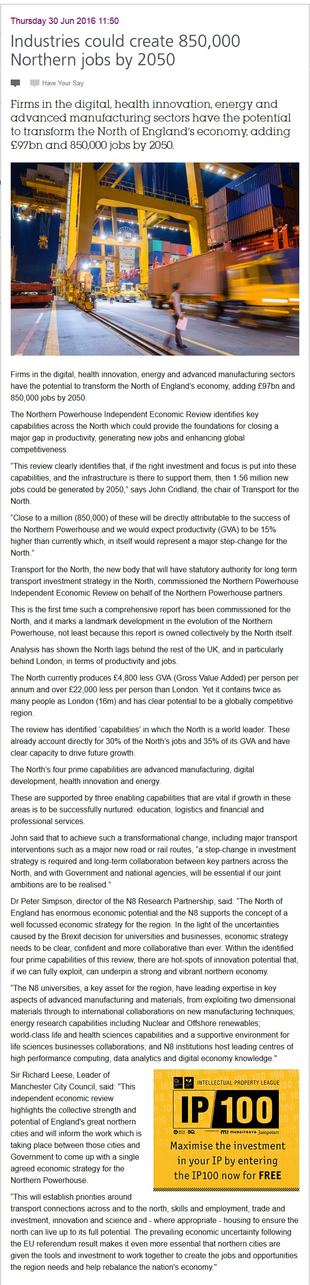 FireShot Pro Screen Capture #012 - 'Industries could create 850,0_' - www_bqlive_co_uk_2016_06_30_industries-could-create-850000-norther