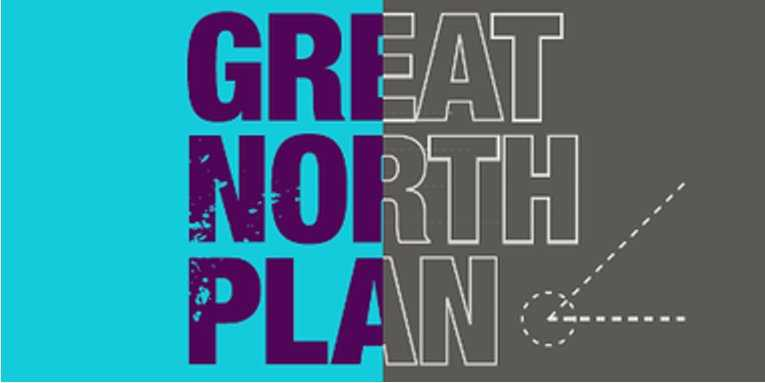 Blueprint for a great north plan launch n8 research partnership a blueprint for mapping the north of englands key assets is to be unveiled following an extensive consultation during the last year malvernweather Images