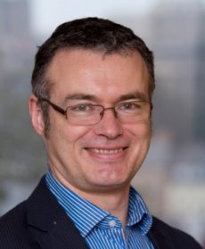 Dr Peter Simpson, Director of N8 Research Partnership