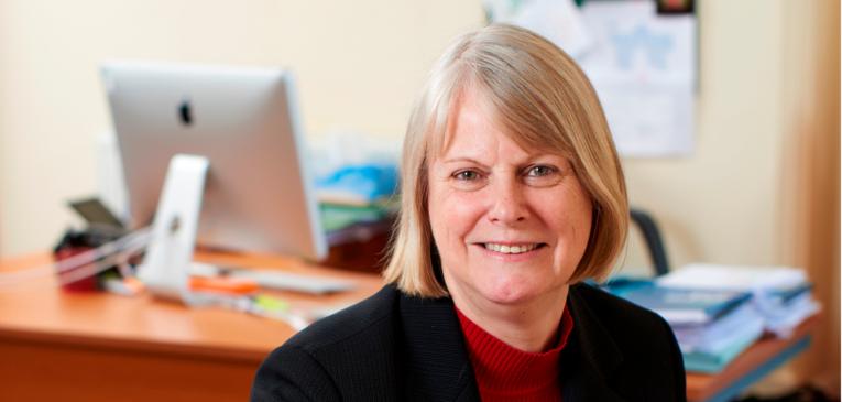 Professor Deborah Smith