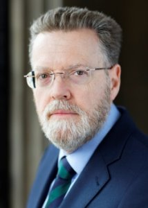 Professor Sir Keith Burnett, Vice-Chancellor. University of Sheffield